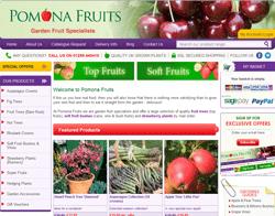 Pomona Fruits Promo Codes & Coupons