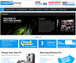 Computer Planet Promo Codes & Coupons