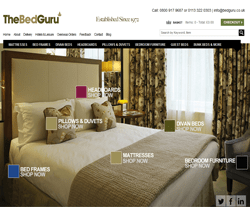 The Bed Guru Promo Codes & Coupons