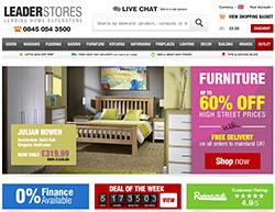 Leader Stores Promo Codes & Coupons