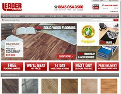 Leader Floors Promo Codes & Coupons
