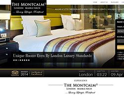 Montcalm Hotel Promo Codes & Coupons