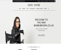 Bobbi Brown UK Promo Codes & Coupons