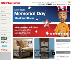 80 Off Bob S Furniture Coupon Codes Coupons 2021