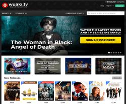 Wuaki Promo Codes & Coupons