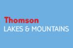 Thomson Lakes & Mountains Promo Codes & Coupons