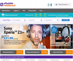 Affordable Mobiles Promo Codes & Coupons
