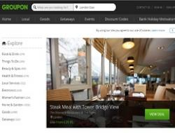 Groupon Promo Codes & Coupons