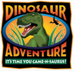 Dinosaur Adventures Promo Codes & Coupons