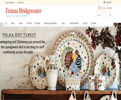 Emma Bridgewater Promo Codes & Coupons