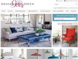 Graham and Green Promo Codes & Coupons
