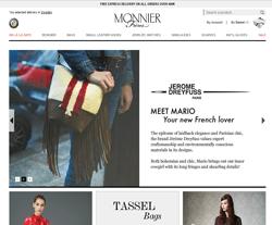 Monnier Frèress Promo Codes & Coupons