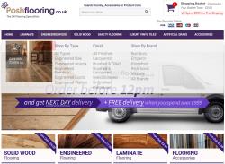 Posh Flooring Promo Codes & Coupons