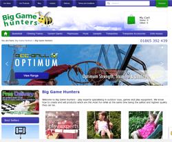 Big Game Hunters Promo Codes & Coupons