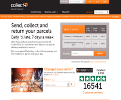 Collect Plus Promo Codes & Coupons