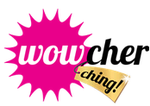 Wowchers Promo Codes & Coupons