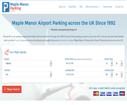 Maple Manor Parking Promo Codes & Coupons