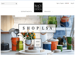 Black By Design Promo Codes & Coupons