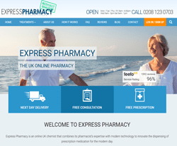 Express Pharmacy Promo Codes & Coupons