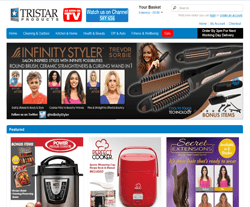 Tristar Products Promo Codes & Coupons