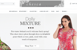 Chesca Promo Codes & Coupons