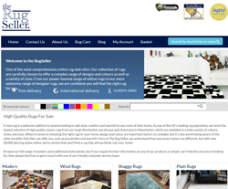 The Rug Seller Promo Codes & Coupons