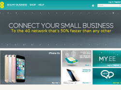 EE Promo Codes & Coupons