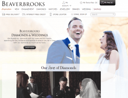 Beaverbrooks Promo Codes & Coupons