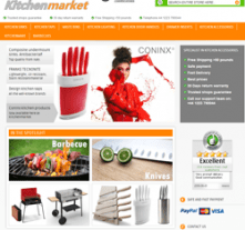 Kitchen Market Promo Codes & Coupons