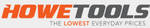 Howe Tools Promo Codes & Coupons