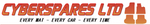 Cyberspares Promo Codes & Coupons