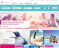 First Choice Promo Codes & Coupons