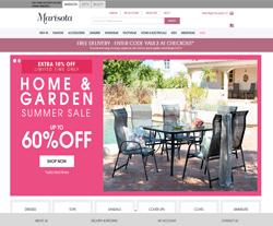 Marisota Promo Codes & Coupons