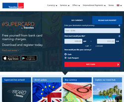 Travelex Promo Codes & Coupons
