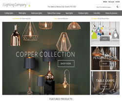 The Lighting Company Promo Codes & Coupons