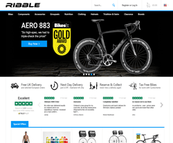 Ribble Cycles Promo Codes & Coupons