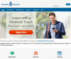 Pounds to Pocket Promo Codes & Coupons