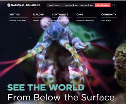 National Aquarium Baltimore Promo Codes & Coupons