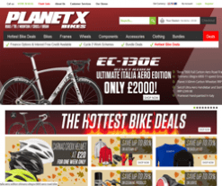 Planet Xs Promo Codes & Coupons