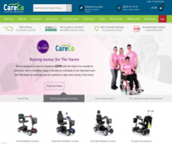CareCo Promo Codes & Coupons