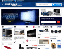 Electronics For Less Promo Codes & Coupons