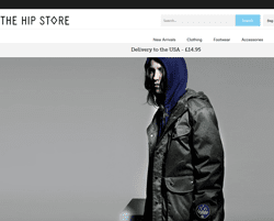 The Hip Stores Promo Codes & Coupons