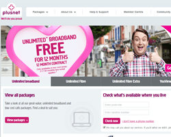Plusnet Promo Codes & Coupons