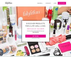 50% Off FabFitFun Coupon Codes & FabFitFun Promo Codes June