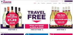 Calais Wine Coupons