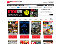 My Favourite Magazines Promo Codes & Coupons