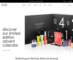 Rodial Promo Codes & Coupons