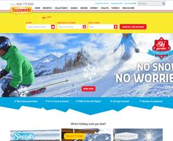 Sunweb Promo Codes & Coupons