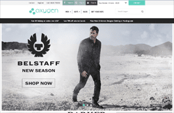 Oxygen Promo Codes & Coupons