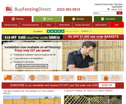 Buy Fencing Direct Promo Code